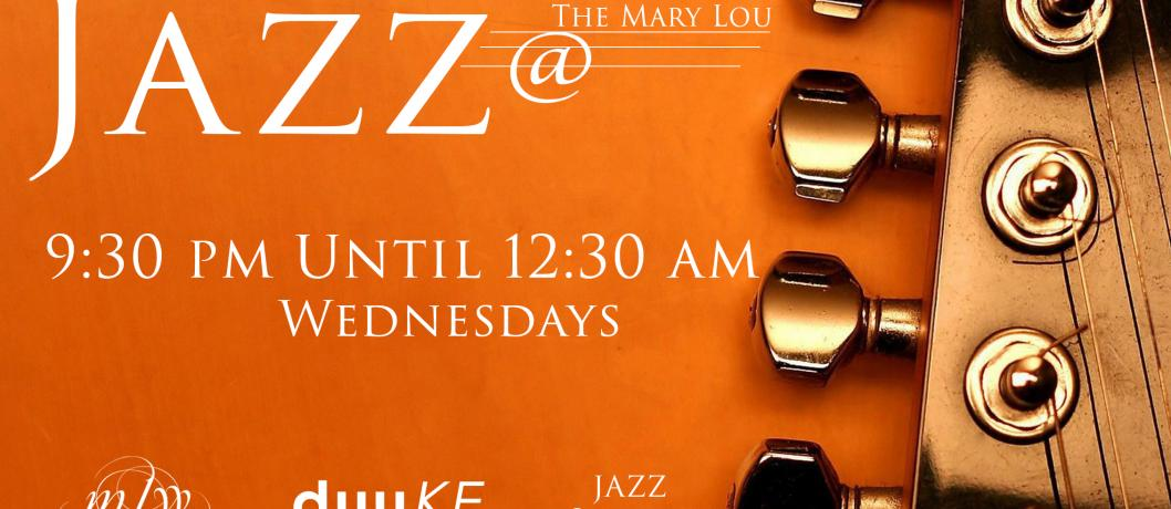 Jazz at the Mary Lou