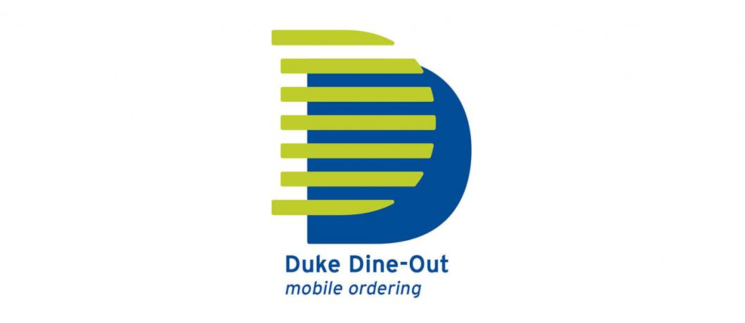 Duke Dine-Out Mobile Ordering
