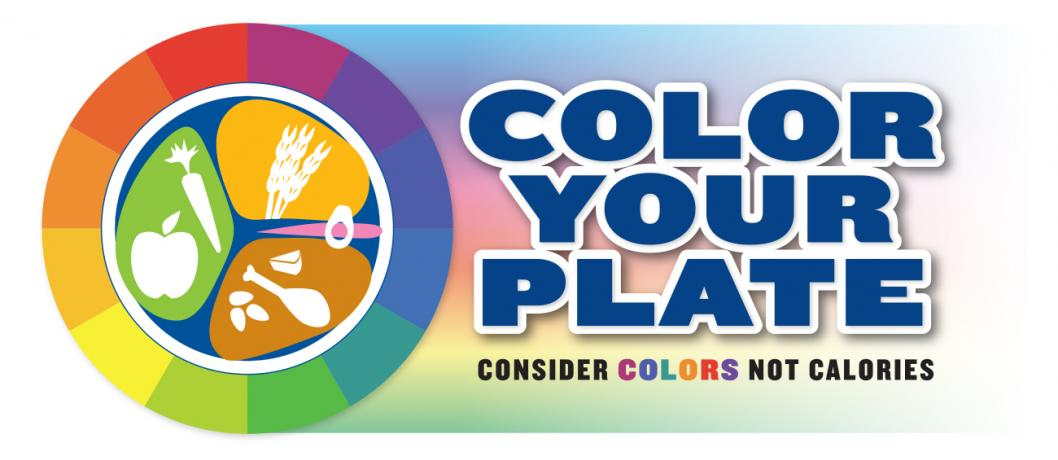Color Your Plate