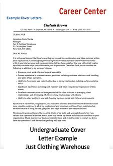 Event Assistant Cover Letter from studentaffairs.duke.edu
