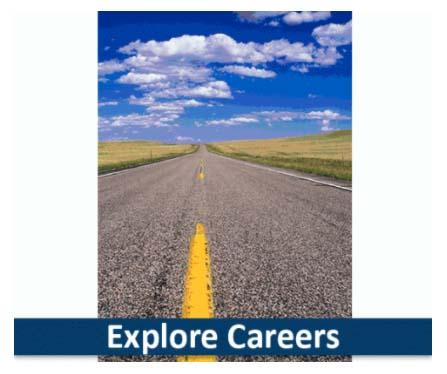 Explore Careers.