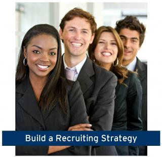 Link to Build a Recruiting Strategy