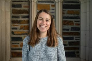 photo of Rachel Berlow Binder, T'19