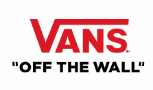 "Vans ""Off the Wall"" logo"